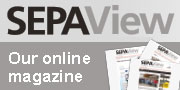 SEPA VIew - Our Online Magazine