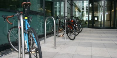 SEPA recognised with first multi-site Cycle Friendly Employer Award