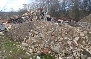 Perthshire men prosecuted for illegal landfill site and waste transportation