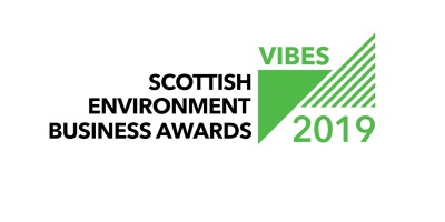 Scottish businesses celebrate sustainability success at 20th VIBES Awards