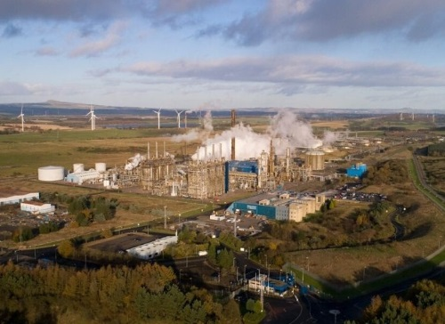 'Unplanned flaring' during Mossmorran restart a reminder of why short and medium term solution critical says SEPA
