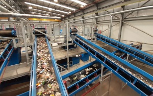Official Statistics Publication for Scotland - Waste from all sources