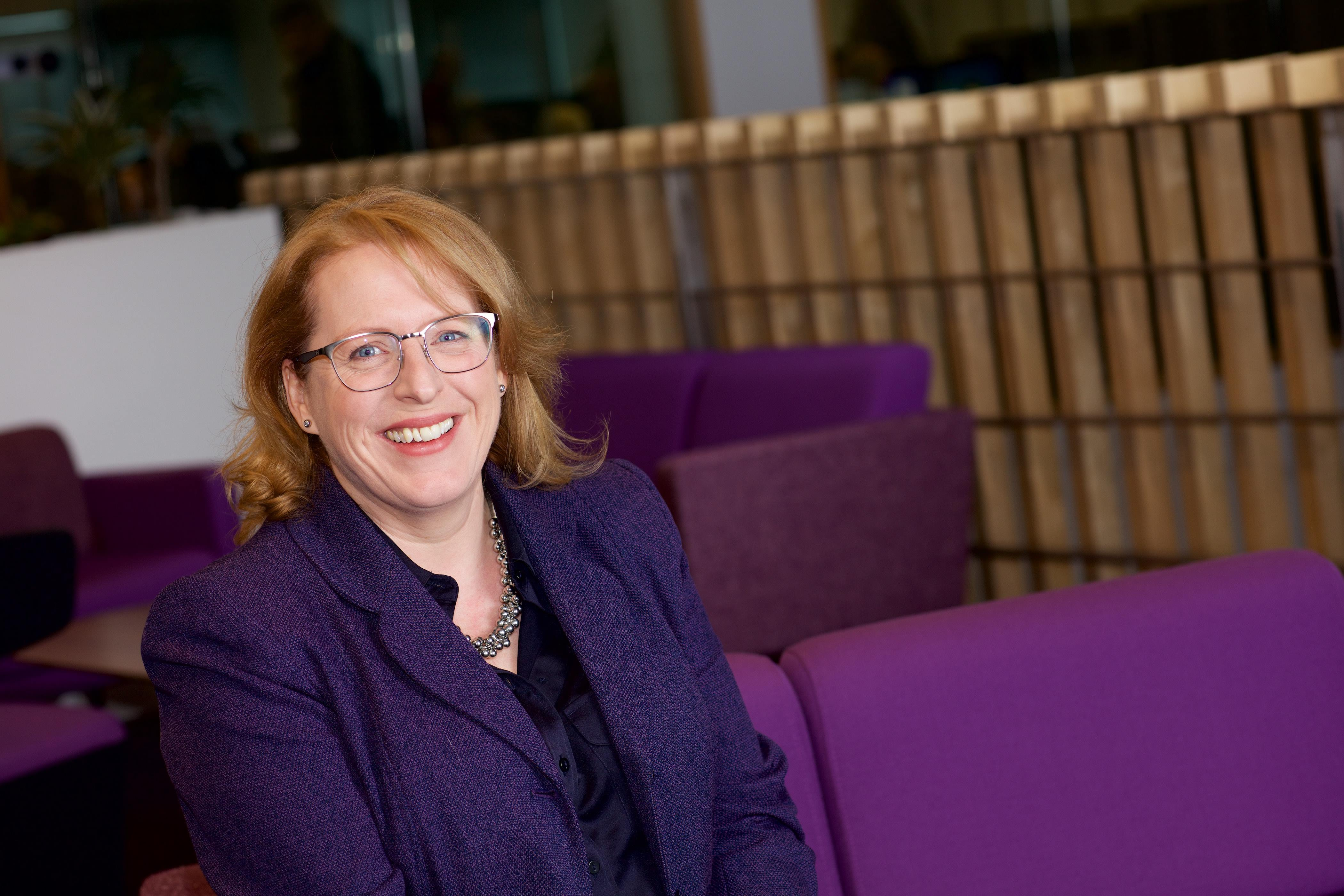 Scottish business sustainability leader announced as SEPA Deputy Chair